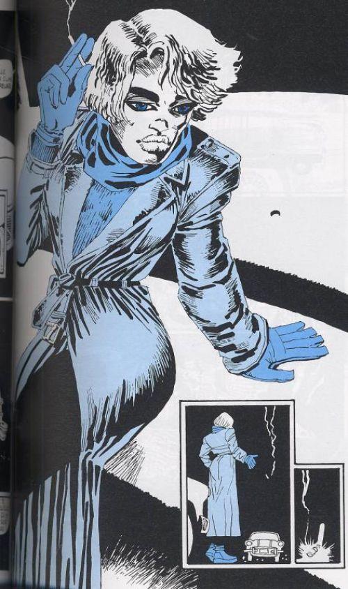 Sin City T7 : L'enfer en retour - Hell & back (0), comics chez Rackham de Miller