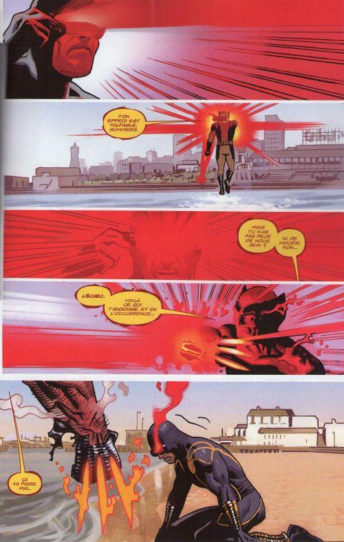 Wolverine (revue) – Revue V 2, T5 : Wolverine contre les X-Men (0), comics chez Panini Comics de Aaron, Acuña, Lee