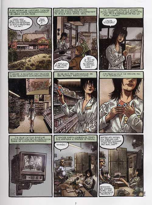 Le style Catherine T2 : Le plaisir égoïste du partage (0), bd chez Bamboo de Bouüaert