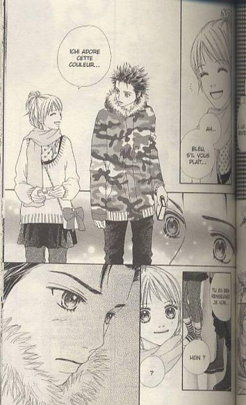 Parfait-tic ! T13, manga chez Panini Comics de Nanaji