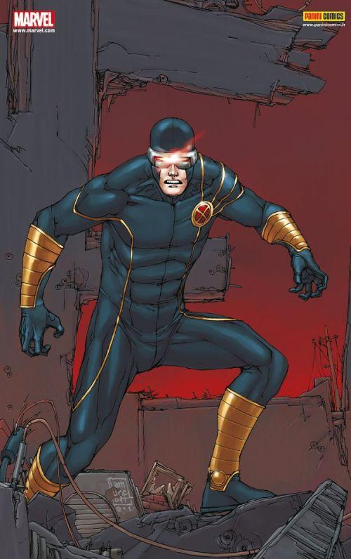 X-Men (revue) – V 2, T12 : Kidnapping - Schism prelude (2/4) (0), comics chez Panini Comics de Jenkins, Gillen, Land, Roberson, Mutti, Charalampidis, Loughridge, Camuncoli