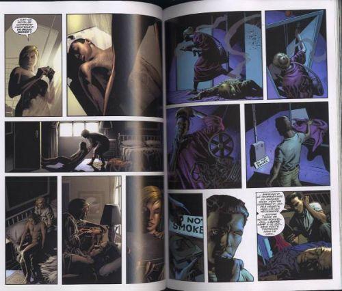Hulk – 100% Marvel, T4 : Abominable (0), comics chez Panini Comics de Jones, Deodato Jr, Studio F, Andrews