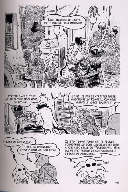 Cité 14 – Saison 2, T4 : Le testament de Norma Riis (0), bd chez Les Humanoïdes Associés de Gabus, Reutimann