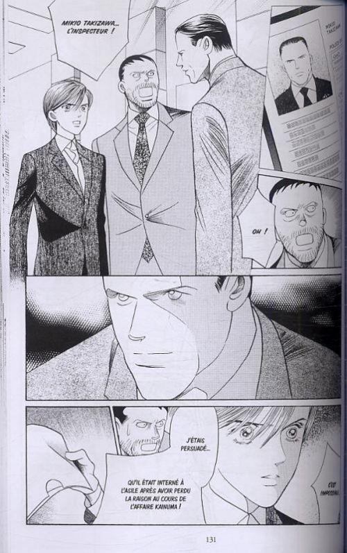 The top secret T9, manga chez Tonkam de Shimizu
