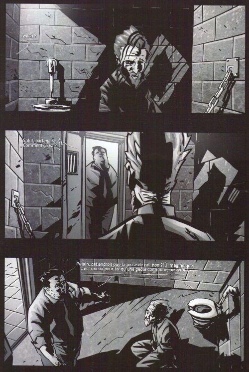Les chroniques de Spawn T4 : Spawn & Les enquêtes de Sam & Twitch (0), comics chez Delcourt de Holguin, McFarlane, Andreyko, Morse, Medina, Fotos, Haberlin, Capullo