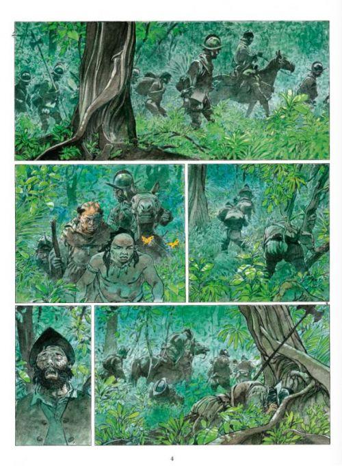 Les tours de  Bois-Maury T15 : Oeil de ciel (0), bd chez Glénat de H., Hermann