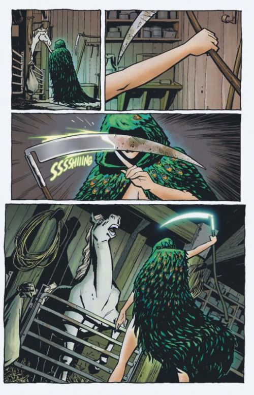 Wonder Woman T1 : Liens du sang (0), comics chez Urban Comics de Azzarello, Akins, Chiang, Wilson
