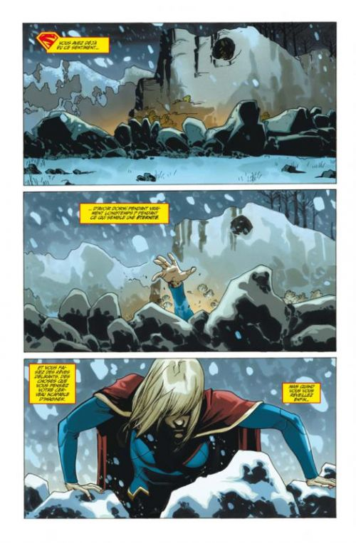 DC Saga T1, comics chez Urban Comics de Buccellato, Manapul, Johnson, Green, Johns, Perez, Lee, Merino, Asrar, Sinclair, McCaig, Reis