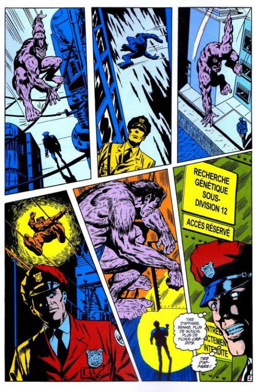 Marvel Classic – V 1, T6 : Un Vengeur arrive ! (0), comics chez Panini Comics de Conway, Englehart, Drake, Tuska, Sutton, Roth, Roussos, Goldberg, Rachelson, Romita Sr