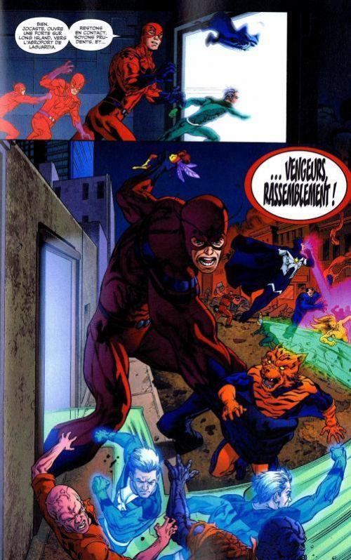 Marvel Heroes Extra T10 : Avengers Academy - Mauvaise graine (0), comics chez Panini Comics de Gage, Di Vito, Chen, Raney, Cox, Tan