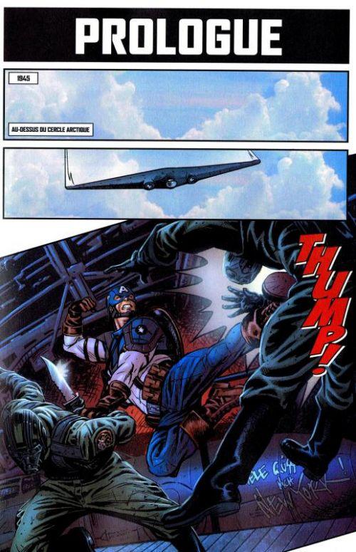Marvel Movies T2 : Avengers - Fury's big week (0), comics chez Panini Comics de Yost, Pearson, Padilla, Hdr, Alves, Ross, Sotomayor, Parel