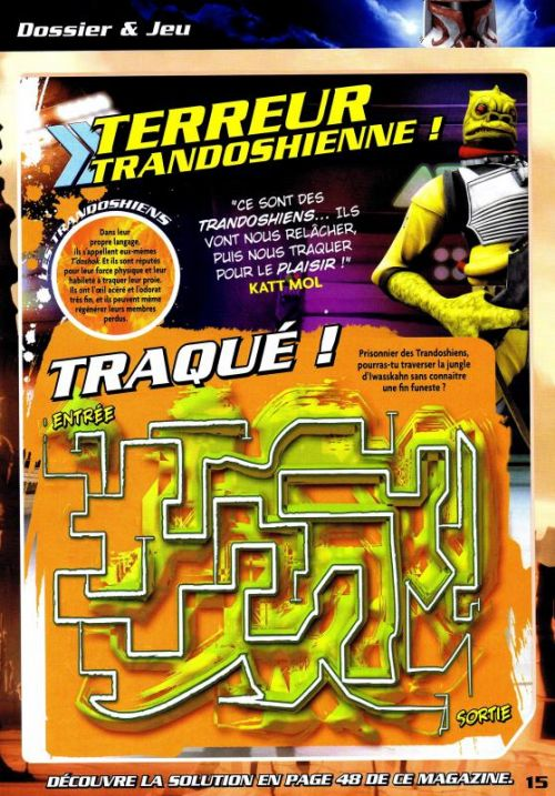 Star Wars (revue) – The clone wars, T8, comics chez Delcourt de Barr, Hoskin, Roberts, Ponce, Digikore studio