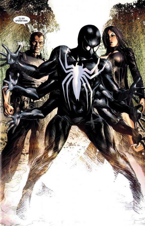 Marvel Icons T17 : La renaissance (0), comics chez Panini Comics de Hickman, Bendis, Kitson, Deodato Jr, Beredo, Mounts
