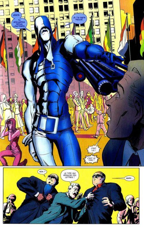 Spider-Man (revue) – V 2, T149 : L'extrémiste (0), comics chez Panini Comics de Van Lente, Kesel, Dragotta, Rodriguez, Siqueira, Olliffe, d' Auria, Simpson, Vicente, Mossa, Djurdjevic