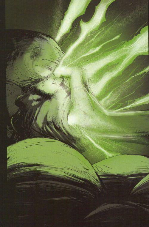 Les chroniques de Spawn T23 : Godslayer : le crépuscule des dieux !  (0), comics chez Delcourt de Holguin, Hine, McFarlane, Haberlin, Capullo, Portacio, Troy, Han