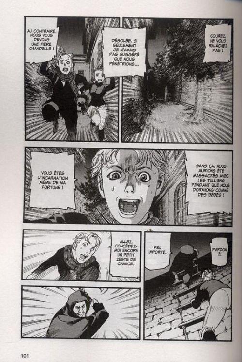 Hokuto no Ken – Edition Simple, T26, manga chez Kazé manga de Hara, Buronson