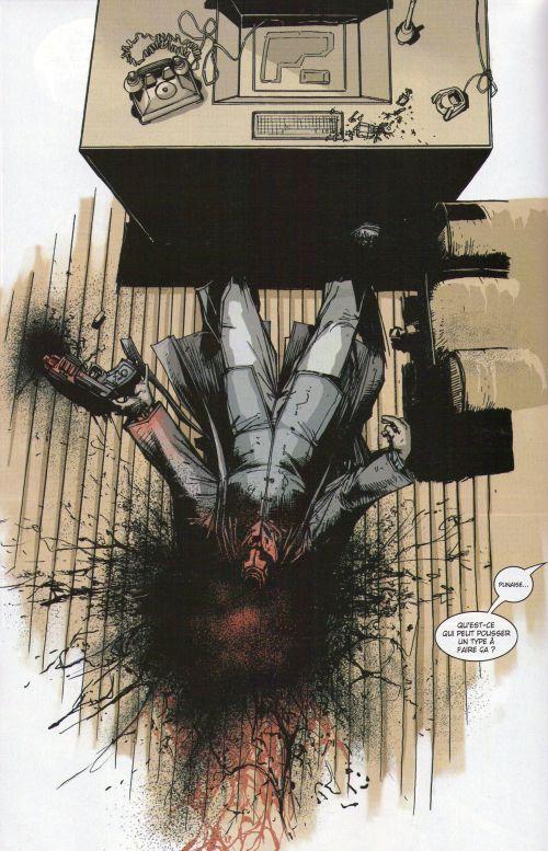 Les chroniques de Spawn T24 : Nouvelle série : Spawn X ! (0), comics chez Delcourt de Goff, Holguin, McFarlane, Randolph, Portacio, Han, Ferstl, Gonzalez