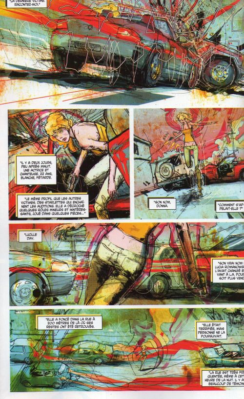 Wolverine (revue) – Hors série, T1 : En route vers la gloire ! (0), comics chez Panini Comics de Williams, Bertilorenzi, Lucas, Rossmo, Garney, Buffagni, Keith, Peter, Camuncoli