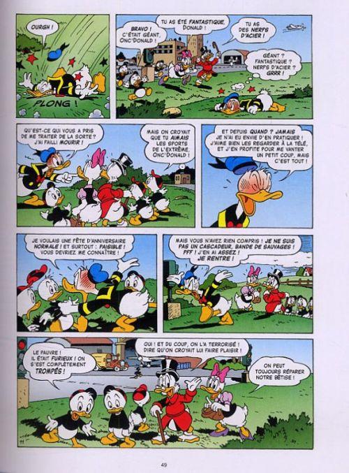 Les Plus belles histoires... : ...de sport (0), comics chez Glénat de Collectif