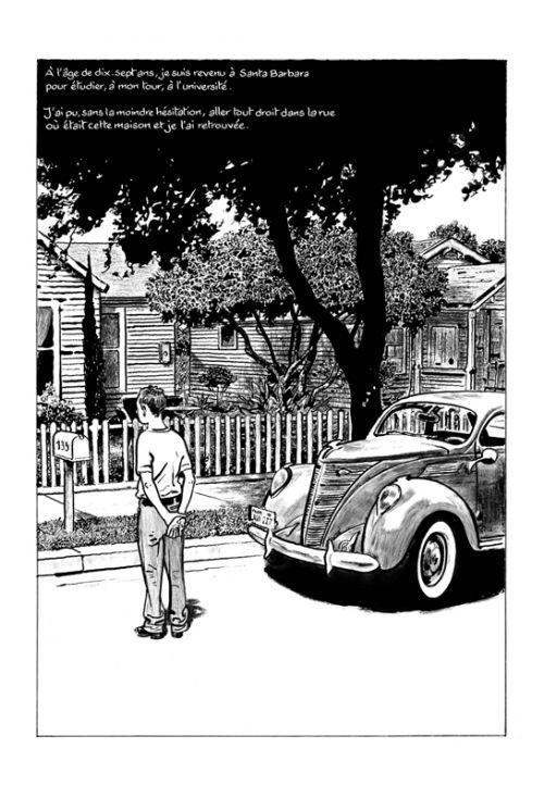 L'Enfance d'Alan : D'après les souvenirs d'Alan Ingram Cope (0), bd chez L'Association de Guibert