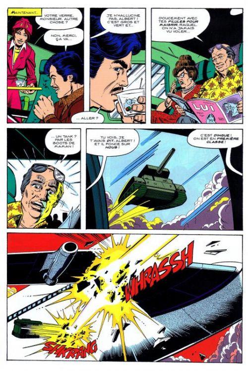 Iron Man : Le diable en bouteille (0), comics chez Panini Comics de Michelinie, Layton, Romita Jr, Infantino, Gafford, Sharen, Sean, Quality colors