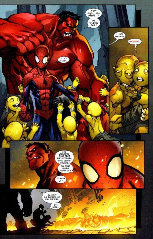 Spider-Man (revue) – V 3, T2 : Spider-Island (2/4) (0), comics chez Panini Comics de Slott, Wells, Madureira, Ramos, Delgado, Daniel, McGuinness