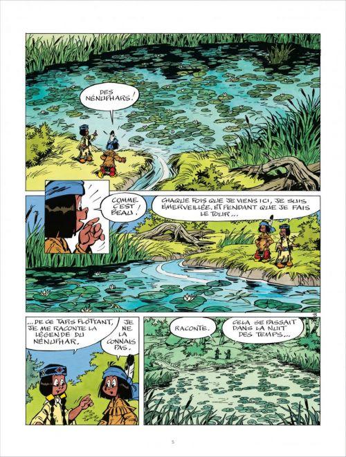 Yakari T37 : Le mangeur d'étoiles (0), bd chez Le Lombard de Job, Derib, Dominique