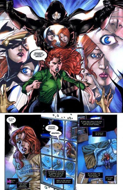 Batman Saga T4, comics chez Urban Comics de Simone, Daniel, Snyder, Glapion, Capullo, Syaf, Gray, Gleason, Cifuentes, Arreola, Kalisz, FCO Plascencia