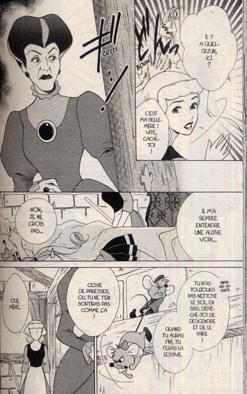Princesse Kilala T3, manga chez Pika de Tanaka, Kodaka