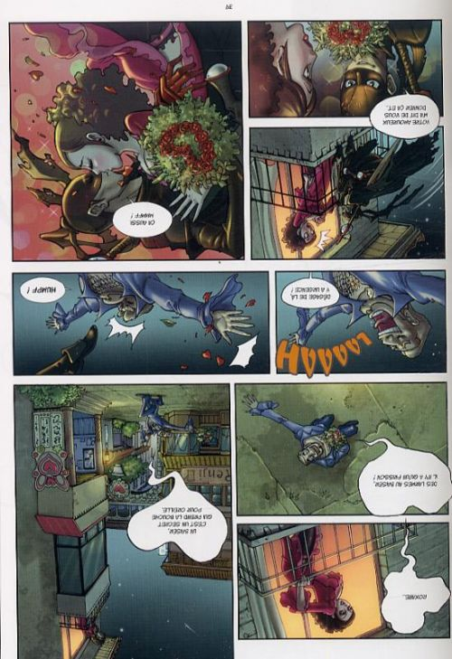Remington T2 : Le Dofus de Calypso (0), comics chez Ankama de Elrico, Kim, Studio World Wide, Jonoo