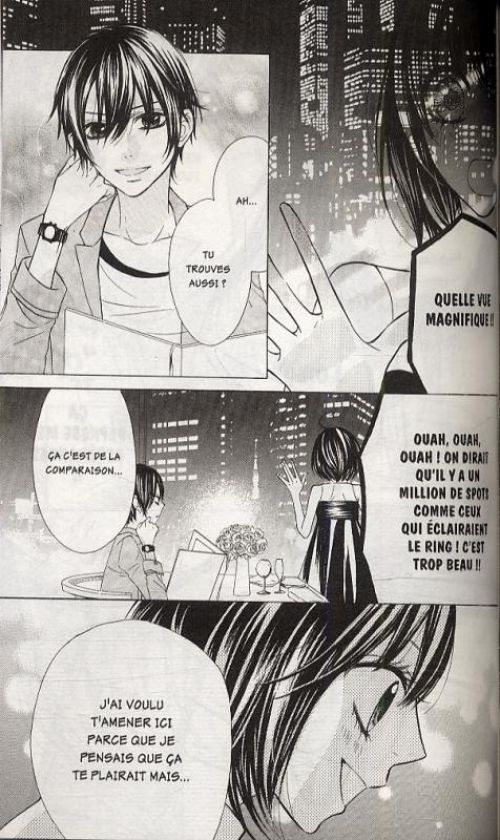 Obakachan T6, manga chez Tonkam de Sato