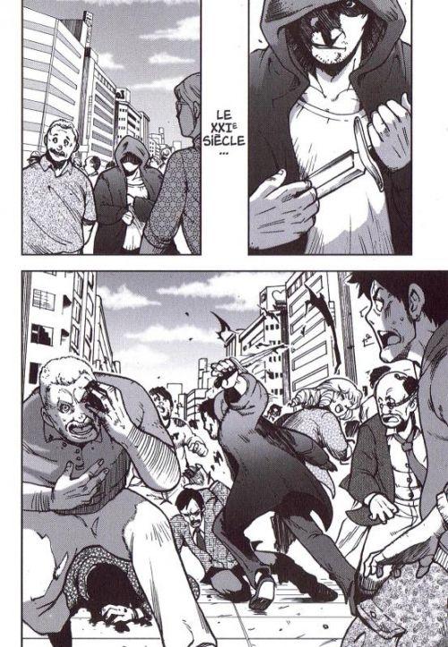 Entretiens de Confucius T1, manga chez Soleil de Confucius, Variety artworks studio