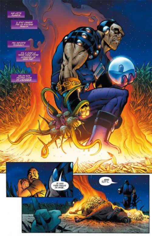 Geoff Johns présente – Green Lantern, T2 : Les oubliés (0), comics chez Urban Comics de Johns, Pacheco, Van sciver, Reis, Baumann, Bianchi