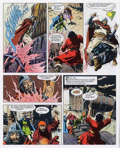 Ramiro T1 : Intégrale (Tout Vance t.10) (1), bd chez Dargaud de Stoquart, Vance, Petra
