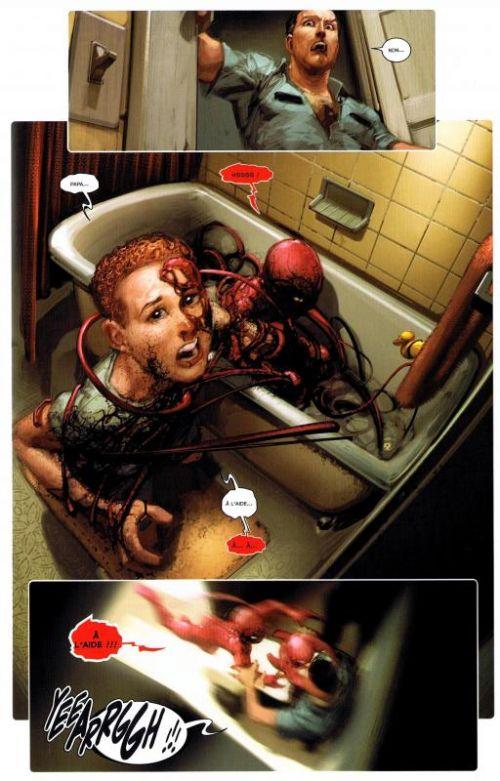 Spider-Man (revue), Carnage : Carnage USA (0), comics chez Panini Comics de Wells, Crain
