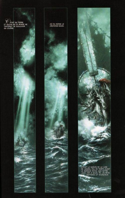 Les chroniques de Spawn – Hors série, T1 : Les Chroniques de Spawn : Hors-série (0), comics chez Delcourt de McFarlane, Anacleto, Medina, Haberlin, Troy