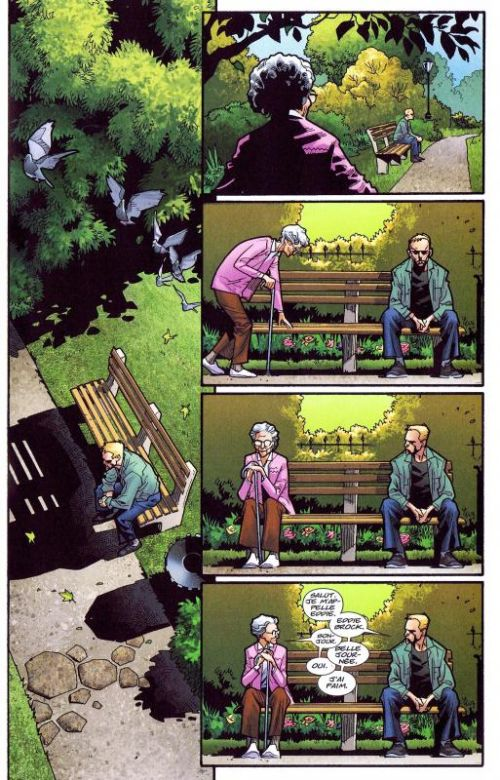 Spider-Man - Best comics T4 : La guerre des symbiotes (0), comics chez Panini Comics de Bendis, Immonen, Ponsor