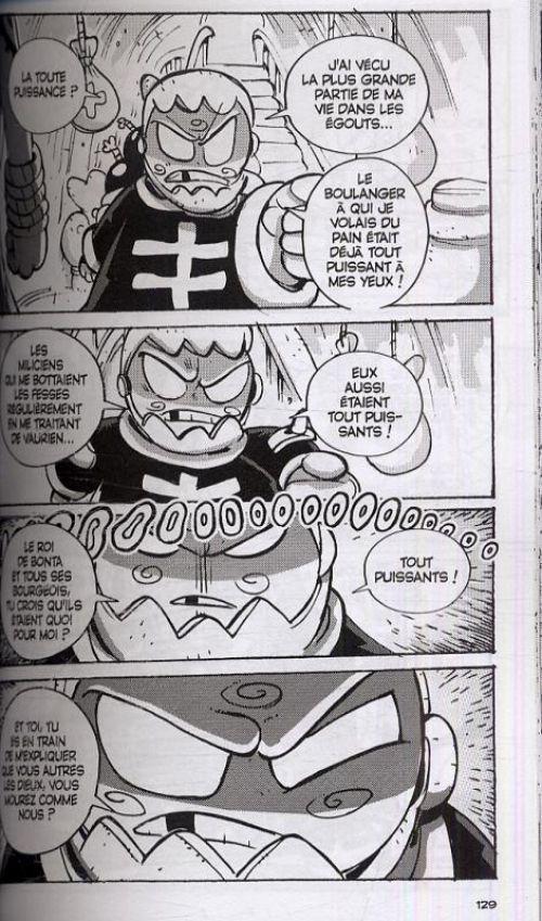 Dofus T18 : Le retard du Roi (0), manga chez Ankama de Tot, Mojojojo, Ancestral z