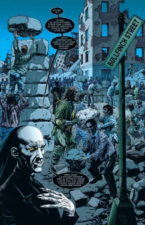 Fables – Softcover, T17 : Sorcières (0), comics chez Urban Comics de Willingham, Fern, Buckingham, Lapham, Leialoha, Loughridge, Ruas