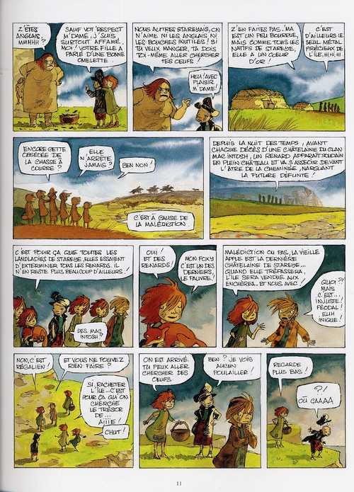 Basil et Victoria T4 : Pearl (0), bd chez Les Humanoïdes Associés de Yann, Edith