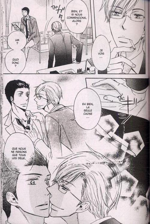 Dramatic maestro T1, manga chez Asuka de Sagami