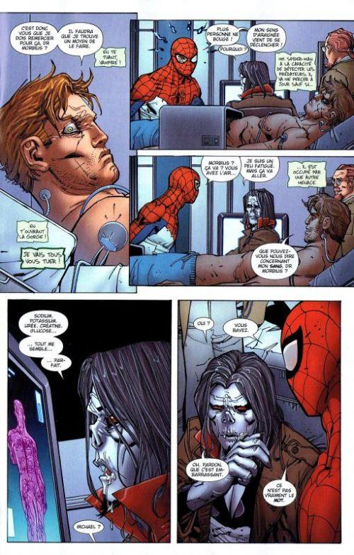 Spider-Man (revue) – V 3, T9 : Retour impossible (0), comics chez Panini Comics de Slott, Deconnick, Yost, Dodson, Palmer, Camuncoli, Pham, Green, Dodson, Janson, Mario, Delgado, d' Armata