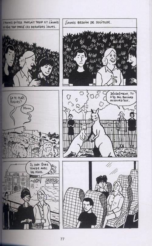 L'automne 79, bd chez Robert Laffont de Barthe