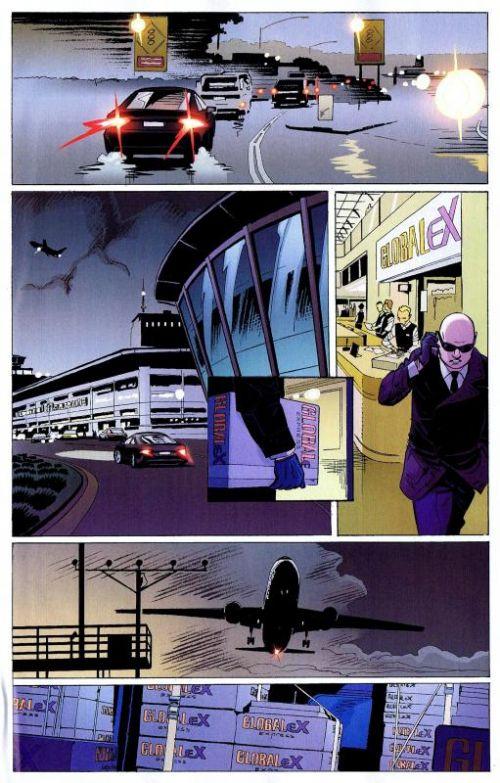 X-Men Universe – Revue V 2, T9 : Survie (0), comics chez Panini Comics de Wood, Remender, Liu, Lopez, Boschi, Tedesco, Williams, Perkins, Brown, Charalampidis, Ramos, White, Molina