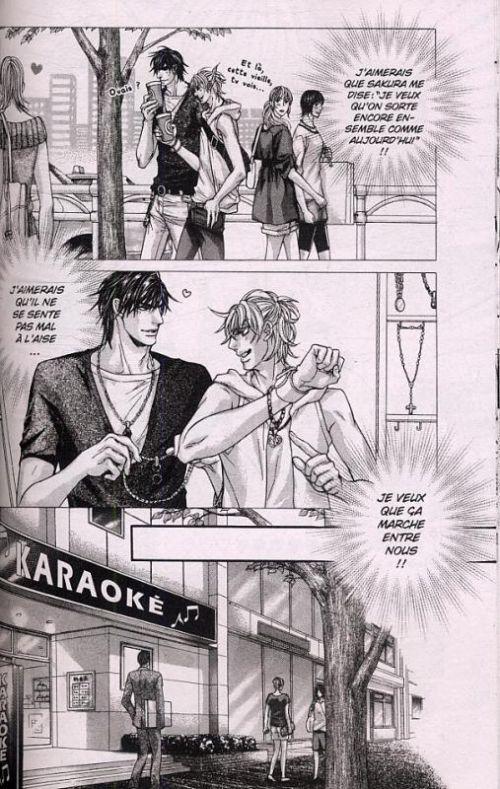My own private otaku T3, manga chez Asuka de Higashino