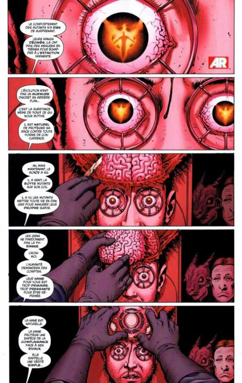 Uncanny Avengers (revue) – V 1, T1 : Marvel Now ! - Nouvelle union (0), comics chez Panini Comics de Loeb, Slott, Remender, Hopeless, Walker, Keown, Cassaday, Garney, Quintana, d' Armata, Martin, Martin, Campbell