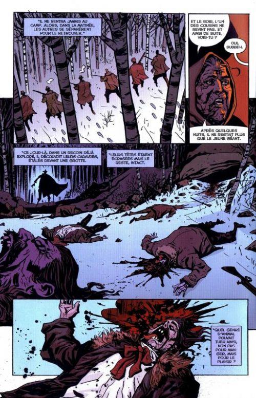 The Strain T1 : La lignée (0), comics chez Panini Comics de Del Toro, Hogan, Lapham, Huddleston, Jackson