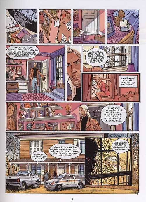 James Healer T2 : La nuit du cobra (0), bd chez Le Lombard de Swolfs, de Vita, Swolfs