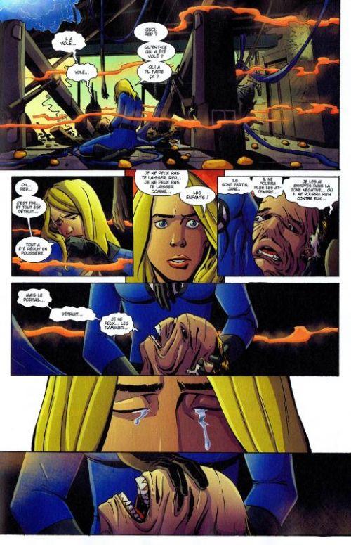 Marvel Saga – V 1, T18 : Deadpool massacre Marvel (0), comics chez Panini Comics de Moore, Bunn, Quiñones, Talajic, Loughridge, Rodriguez, Andrews