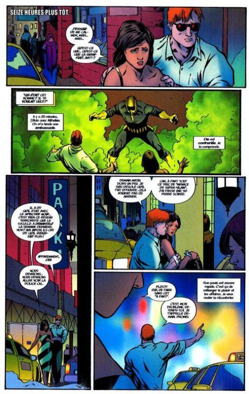 Marvel Knights T8 : Règlement de comptes ! (0), comics chez Panini Comics de Waid, Brubaker, Rucka, Gaudiano, Suayan, Checchetto, Samnee, Lark, Pham, Guice, Rodriguez, Palmer, Hollingsworth, Breitweiser